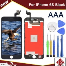 iPhone 6S LCD Display & Touch Panel, Black