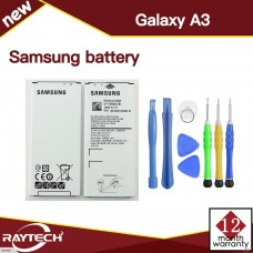 Original Samsung Galaxy A3 battery