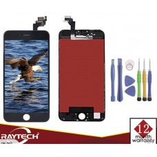 iPhone 6 Plus LCD Display & Touch Panel (Black)  with Repair Tools