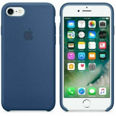 Iphone 7 Plus/ iphone 8 Plus case.with logo,COWBOY Blue