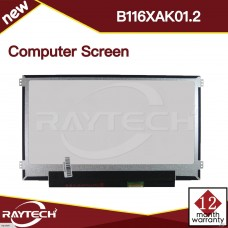[K8]11.6 Screen B116XAK01.2 One-Cell Touch display 1366x768 Glossy 40 pin