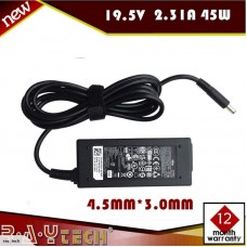 [L6]Original Dell Adapter Inspiron 11 13 14 15 PA-20 19.5V 2.31A 45W Power Charger