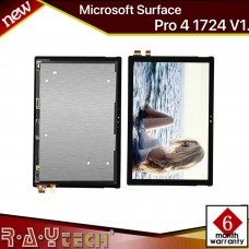 "Microsoft Surface Pro 4 1724 12.3"" LCD Display + Touch Screen"