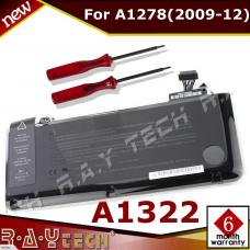 "[C26]Genuine Battery For Apple Macbook Pro 13"" A1278 A1322 2009 2010 2011 2012"