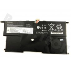 [C58]Lenovo ThinkPad original battery 15V 45Wh for  2nd X1 Carbon 45N1700 45N1701 45N1702 45N1703