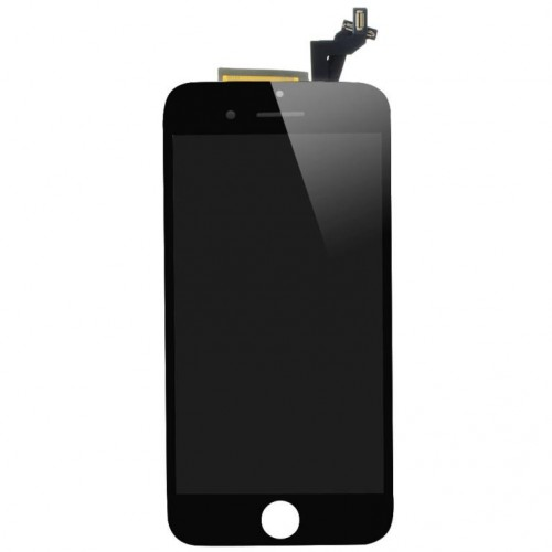 detailed look 49af7 11bf1 [S]Replacement Apple iPhone 6S plus LCD Display & Touch Panel Black
