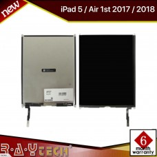 [S]Apple iPad5 6 iinternal LCD Display Screen. iPad 5/Air 1st iPad 2017/2018 (2048x1536)A1474/A1475/A1822/A1823/A1893/A1954