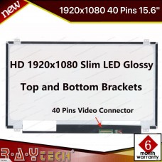 [K14]NT156FHM-T00 15.6 FHD 1920X1080 LED Glossy 40pin bottom right Top and1097