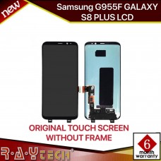 [RSUMSS8PNF]ORIGINAL G955F GALAXY S8 PLUS LCD TOUCH SCREEN WITHOUT FRAME
