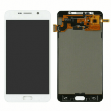 [RSUMSJN3WFB]Original Samsung Galaxy Note 3 N900A N9005 N900V LCD Display Touch Screen Digitizer White Without Frame