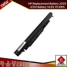 NEW JC03 JC04 Battery for HP 15-BS 15-BW 17-BS 919701-850 TPN-C130 HSTNN-HB7X