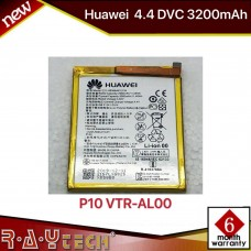 New Replacement Phone Battery HB386280ECW For Huawei P10 VTR-AL00 3200mAh