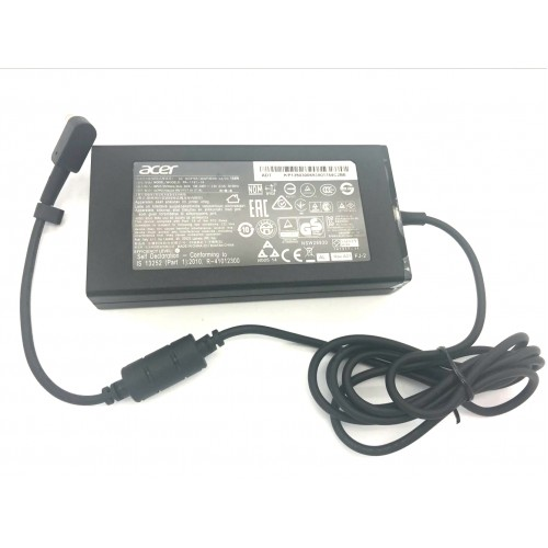 New Genuine Acer Aspire VN7-591 VN7-591G Laptop Ac Adapter Charger /& Cord 135W