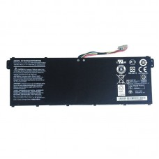 [F15]Acer Original Battery 11.4V Black 3400mAh AC14B13J for Acer Aspire ES1-131 ES1-331 ES1-520 ES1-512 ES1-731