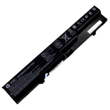 (B21)HP Original Battery 10.8V 47Wh Black Compatible with HP Compaq Probook 4320 4320S 4321S 432...