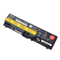 [A45]Lenovo Original Battery 10.8V 5200MAH  Black 42T4753 ThinkPad L410 L510 SL410 SL510 T410 T420 T510 T520 W510 W520 E420 E520