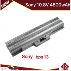 Sony Original Battery  Blacl BPS13 BPS21 BPL21 Vaio VGN-AW VGN-BZ VGN-CS