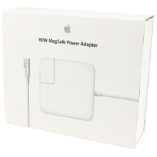 [M30]Original Box Apple 60W MagSafe Power Adapter (for MacBook and 13-inch MacBook Pro)  Tip L