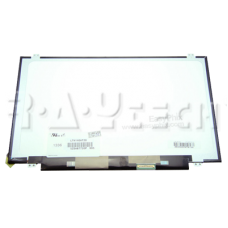 "(K2)N140BGE-L43 1366x768 14.0"" LED Glare Bottom Right Super Slim 40PIN Inverter."