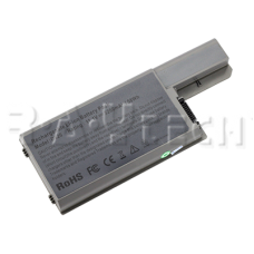 (E17)Dell Repalcement Battery 11.1V 5200mAh Grey CF623 CF704 CF711 DF230 DF249 DF192 FF231 FF232...