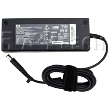 (M21)Original HP 18.5V 6.5A 7.4x5.0 120W Power Adapter.