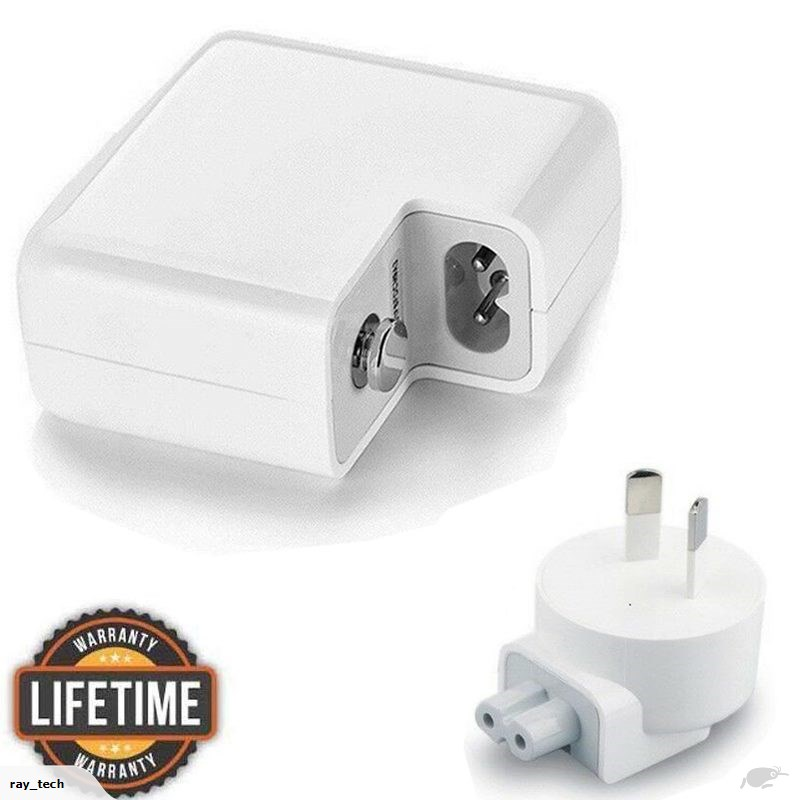 """29W USB-C Type C Power Charger AC Adapter For Apple A1534 for Apple MacBook 12/"""""""