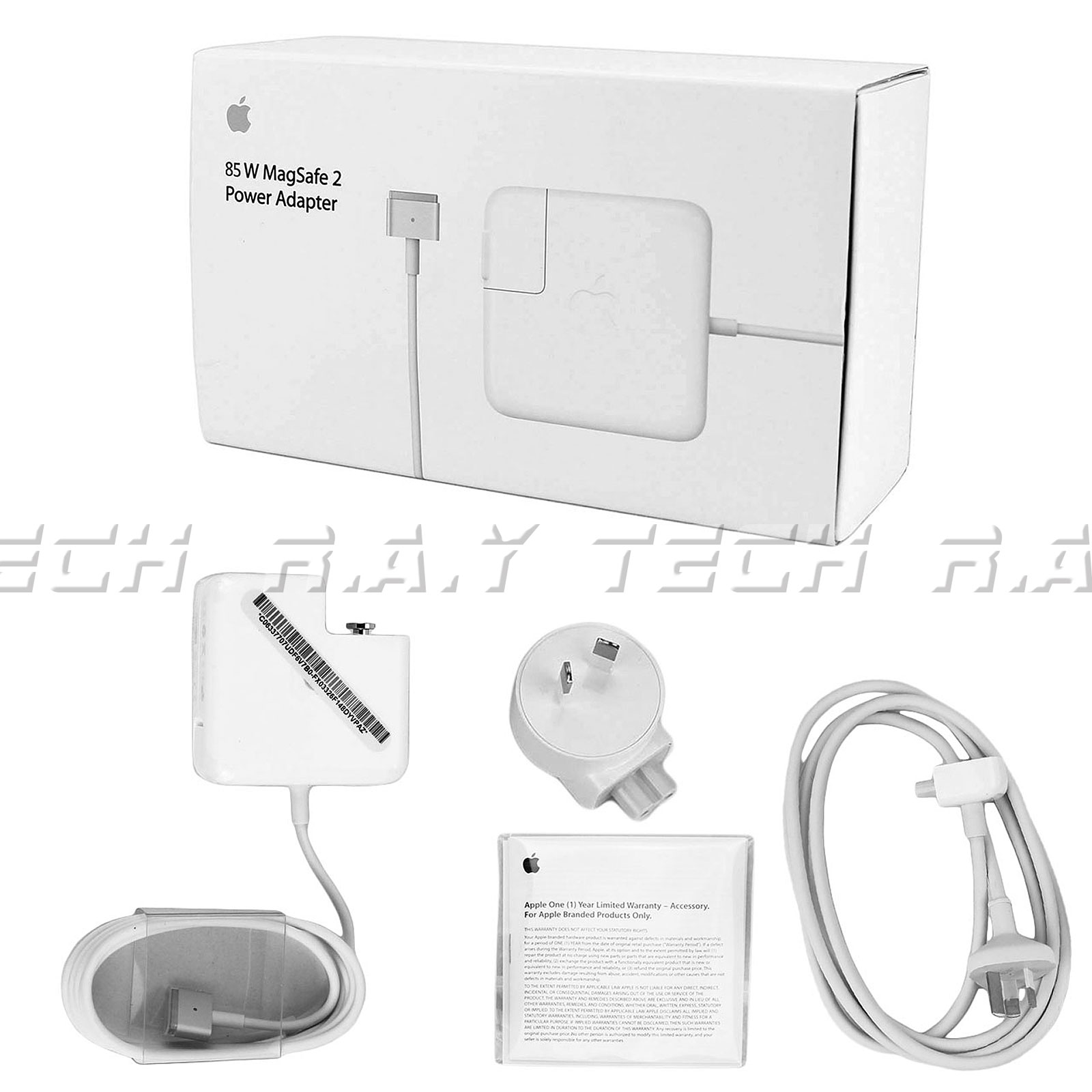 apple 85w magsafe 2 power adapter for macbook pro with retina display. late 2012 apple macbook pro 15\ apple 85w magsafe 2 power adapter for macbook with retina display